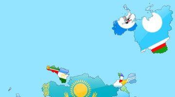 Rus Kıskacındaki Türkistan