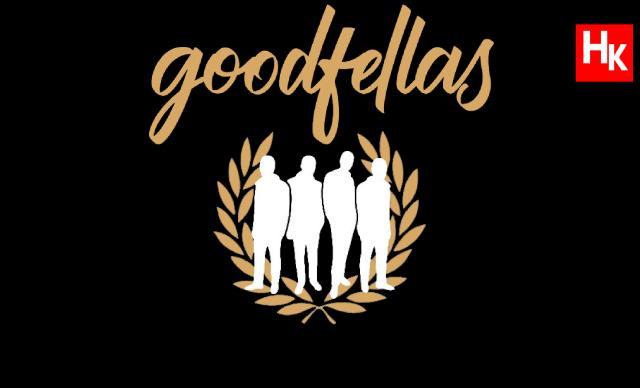 Goodfellas'tan Gece Yarısı Muhtırası