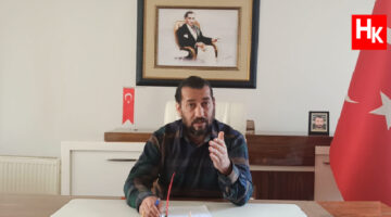 """Salih Süllü """"Ne Atatürk'ten, Ne de Türklüğümüzden Vazgeçmeyeceğiz"""""""