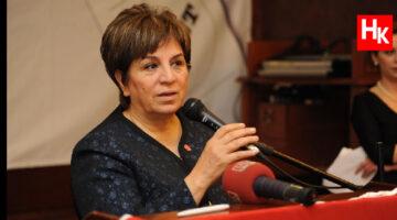 Avukat Şule Nazlıoğlu Erol'dan gözaltına alınan amiraller için büyük fedakarlık!