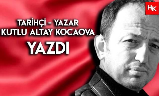 Kutlu Altay Kocaova yazdı: Türkçüler Günü