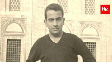 Usta oyuncu Zeki Alasya, vefatının 6. yılında anılıyor