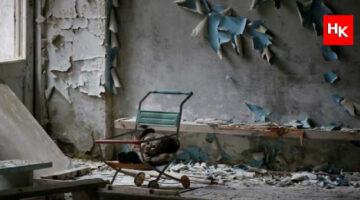 Çernobil kâbusu geri dönüyor!