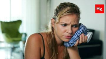 Diş Ağrısına İyi Gelen 9 Doğal Yöntem