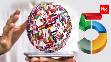 İngilizce Dışında Öğrenmesi En Kolay 5 Yabancı Dil
