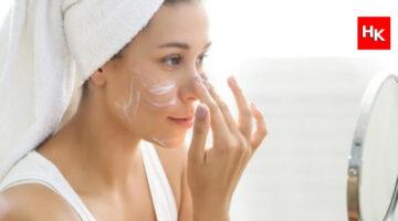 Yüz Maskesi Nasıl Yapılır? Evde Yapabileceğiniz 5 Doğal Yüz Maskesi