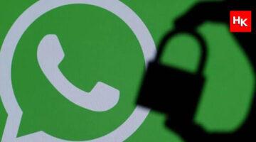 WhatsApp gizlilik sözleşmesi için yeni karar!