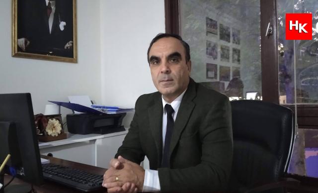 EYT Sosyal Yardımlaşma ve Dayanışma Derneği Ankara Dernek Başkanı Ersin Kotan'dan önemli açıklamalar!