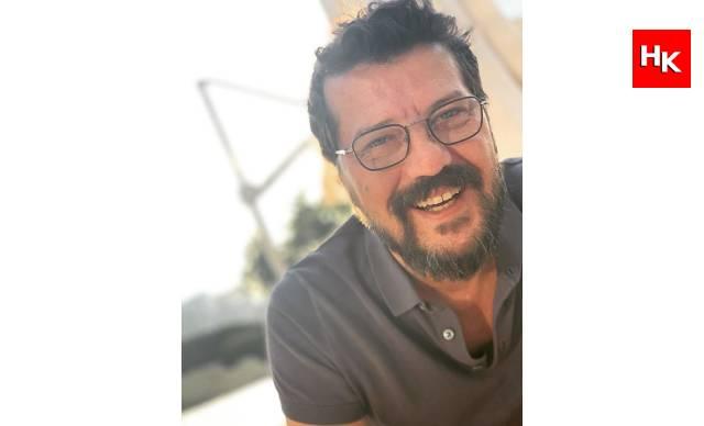Ünlü oyuncu İlker Aksum trafik kazası geçirdi! İşte son durumu