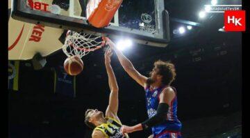 Ülkemizde Basketbol'da şampiyon belli oldu!
