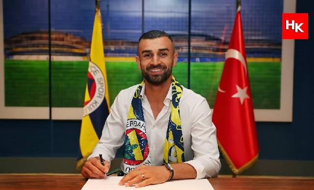 Fenerbahçe'den yeni sezonun ilk transferi! Resmen açıklandı