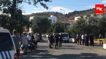 Muğla'da polislere saldırı düzenlendi! 1 polis şehit oldu!