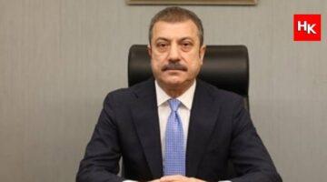 Merkez Bankası Başkanı Kavcıoğlu faiz tartışmalarına son nokta koydu!