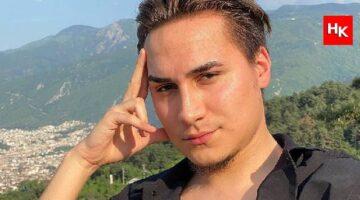 """Ünlü internet yayıncısı Mustafa Yavuz kendi tokenini çıkardı """"Hazreti Coin"""""""