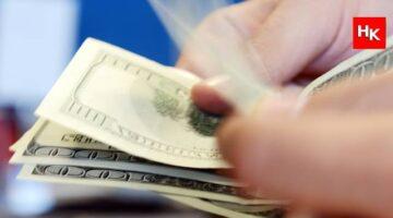 Günün döviz fiyatları belli oldu! Dolar ve Euro'da kritik seviye