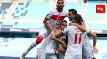 Türkiye – İtalya maçı saat kaçta hangi kanalda ?