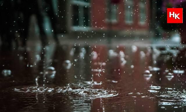 Yağmur yağışı devam edecek mi?