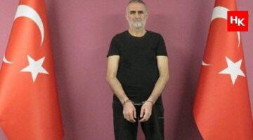SON DAKİKA   DEAŞ 'ın sözde Türkiye sorumlusu yakalandı!