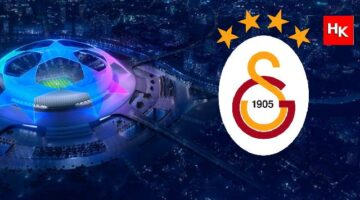 SON DAKİKA | Galatasaray'ın Şampiyonlar Ligi'ndeki rakibi belli oldu!
