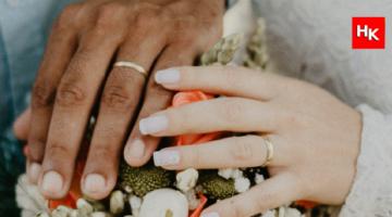 SON DAKİKA   Düğün ve nikahlardaki yasaklar kalkıyor!