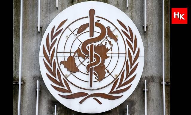 Dünya Sağlık Örgütü korkulan haberi verdi!