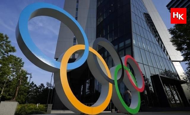 Gençlik ve Spor Bakanı Açıkladı, sosyal medya karıştı! İşte olimpiyatta bayrağımızı taşıyacak sporcular!