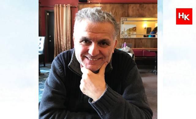 Gazeteci Ruşen Çakır'ın yurt dışından para alması olayına Fahrettin Altun'dan açıklama geldi