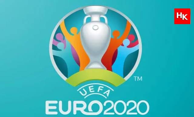EURO 2020'de yarı final heyecanı bugün başlıyor