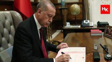 TEİAŞ, Cumhurbaşkanı kararı ile özelleştirme kapsamına alındı