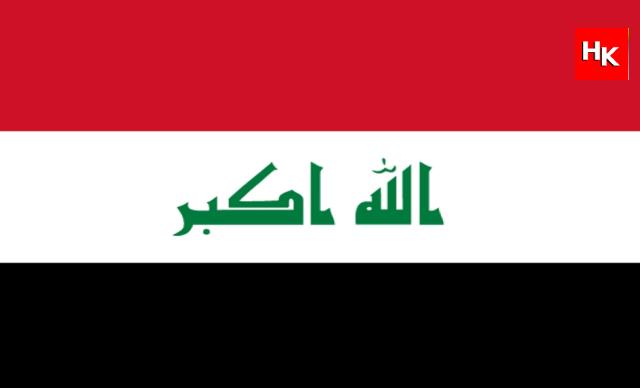 Son Dakika! Bağdat'ta patlama! Çok sayıda ölü ve yaralı var