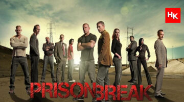 İzlenme rekorları kıran Prison Break dizisinin efsane oyuncusuna otizm tanısı kondu!