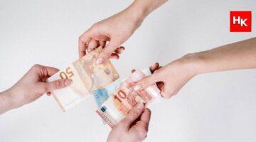 Şok iddia! Ak Partili ismin başkanı olduğu derneğe 32 Milyon Euro mu gönderildi?