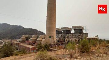 Termik santral yönetimi iddiaları yalanladı!